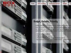 LetBox:$15/年 1G内存/20G硬盘/不限流量/OpenVZ 免费DDoS保护 洛杉矶/达拉斯